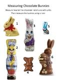 Easter Length Activity - Measuring Bunnies