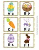 Easter Letter Match Puzzles