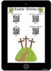 Easter Listen to Reading with QR Codes