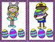 Easter Literacy Bundle