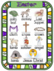 Easter Literacy Packet