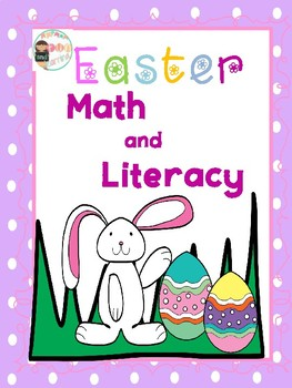 Easter Literacy and Math
