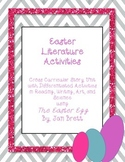 Easter Literature Activities