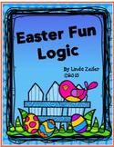 Easter Logic Fun