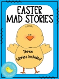 Easter Mad Libs [3 Stories Included!]