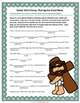 Easter Mad Libs Game | Sharing the Good News About Jesus