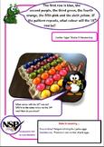 Easter Make it Reasoning