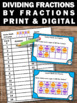10 Frames Task Cards, Easter Math Activities, How Many More, Special Education