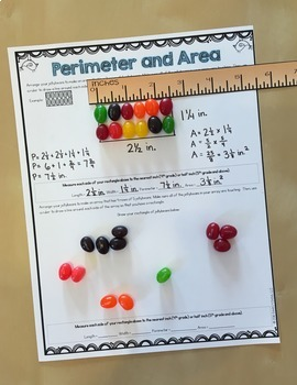 Easter Jellybean Activities: Easter Math with Jellybeans