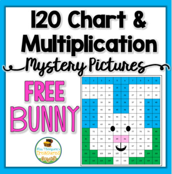 Free Easter Math