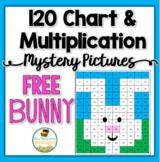 Free Easter Math