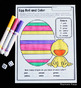 Easter Math Activities for Kindergarten and First Grade
