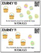 Easter Math Activity Task Cards