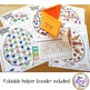 Easter Math Art Multiples Coloring Center A Week of Activi