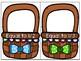 Easter Math Baskets - The BUNDLE!