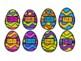 Easter Math Center -- Easter Basket Addition