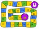 Easter Math Center - Plus or Minus Game