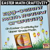Easter Math Craftivity