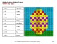 Easter Math: Dividing Decimals - Color-By-Number Mystery Pictures
