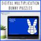 Easter Math Games | Spring Math Centers | FUN Multiplication Spring Activities