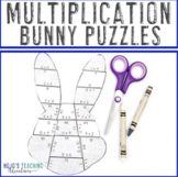 Easter Math Games | Spring Math Centers | FUN Multiplicati