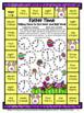 Easter Math Games First Grade
