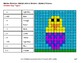 Easter Math: Number Patterns: Multiplication & Division - Mystery Pictures