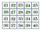 Easter Math - Pocket Chart Number Cards 1-100