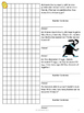 Easter / Spring Math Problems - Ninja Bunnies: Common Core Aligned 3rd-4th Grade