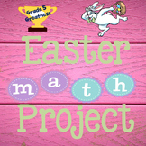 Easter Math Project