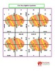 Easter Math Puzzle - One Step Equations