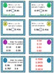 Spring Math Skills & Learning Center (Compare & Order Decimals)
