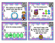 Easter Math Task Cards