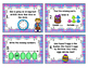 Easter Math Task Cards