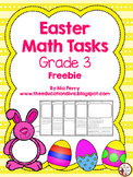 Easter Math Tasks