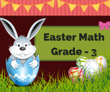 Egg-cellent Easter Math Worksheets for Grade 3