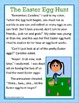 Easter Math and Literacy Activities Third Grade Common Core