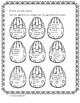 Easter Math and Literacy Printables