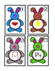Easter Math and Literacy Printables Pack