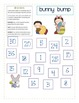 Easter Math and Literacy Unit