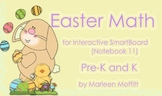 Easter Math for Interactive SmartBoard (Notebook 11)