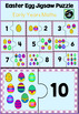 Easter Maths Bundle For Early Years