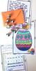 Easter Maths Problem Solving AUS UK