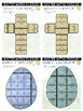 Easter Maths Puzzles: Grades 3 and 4