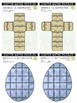 Easter Maths Puzzles: Grades 5 and 6