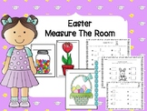 Easter Measure The Room