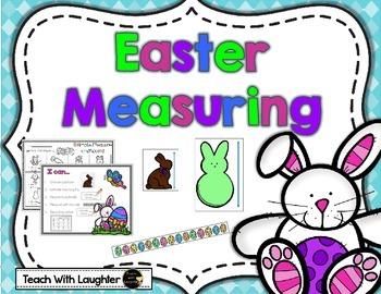 Easter Measuring