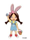VIPKID Easter Meg, Mike & Dino