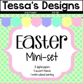 Easter Mini-Set