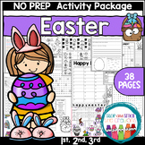 Easter Mini Unit - Traditions and Celebrations